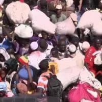 Perché non restare?: l'indagine sulle migrazioni in Senegal