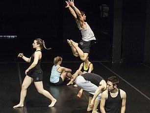 Sergio Antonino, talento della danza amato all'estero