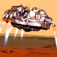 La verità su Schiaparelli: precipitato su Marte perché il software andò