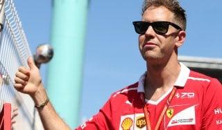 F1, Montecarlo; Vettel: ''Nessuna paura, ma la Mercedes resta team da battere''