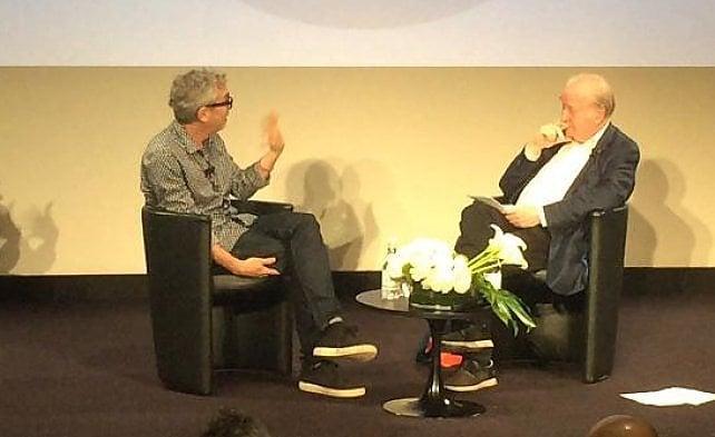 Al festival la lezione di Alfonso Cuarón