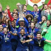 Europa League, Ajax-Manchester United: il film della finale