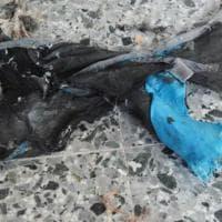 Attentato a Manchester, i resti dell'ordigno pubblicati dal New York Times