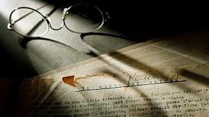 Se questo è un tedesco: una lettera inedita di Primo Levi