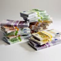 Respirano le banche: il flusso di crediti deteriorati torna ai livelli pre-crisi
