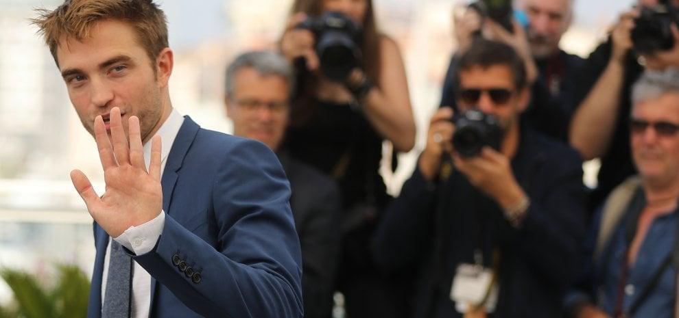 Cannes, Robert Pattinson sempre più tormentato, potrebbe vincere