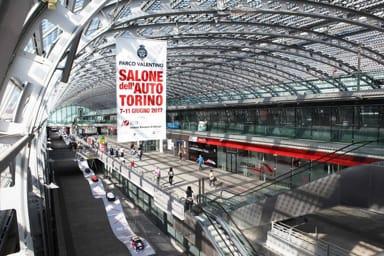 Salone di Torino, la vigilia dello show