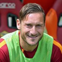 Totti: ''Domenica ultima in maglia Roma, poi nuova sfida''