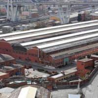 Negozi, uffici e capannoni: il mercato torna positivo