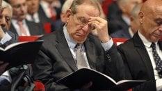 """Banche venete, Padoan: """"Escluso il bail-in"""""""