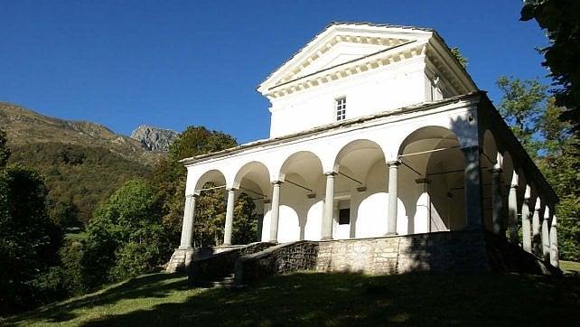 Piemonte, la magia dei Sacri Monti -   foto