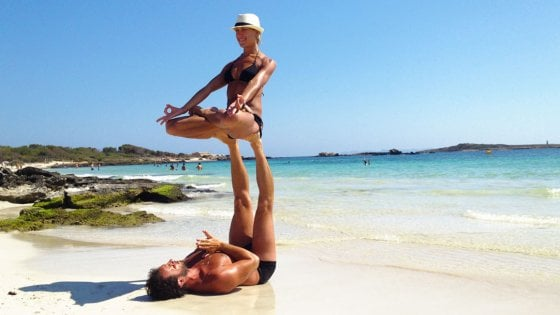 A tutto yoga la vacanza che ti rigenera