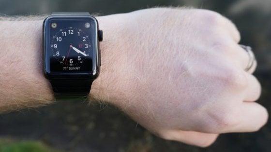 Fitness tracker, il dilemma dell'attendibilità: nessuno è perfetto, Apple Watch se la cava