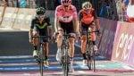 """Dumoulin: """"Spero che Nibali e Quintana perdano il podio"""""""