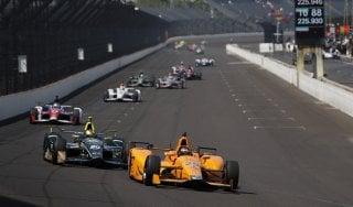 "Luca Filippi: ""Alonso a Indy, come Bolt sui 3000 siepi"""