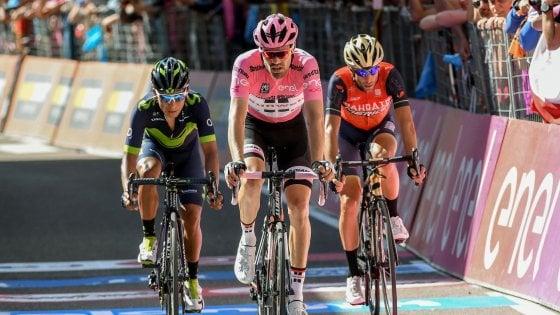 Considerazioni sparse sul Giro 100
