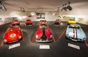 Museo Ferrari, due mostre per i 70 anni della Rossa