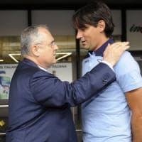 Lazio, la firma di Inzaghi ritarda: chiede garanzie sui rinforzi