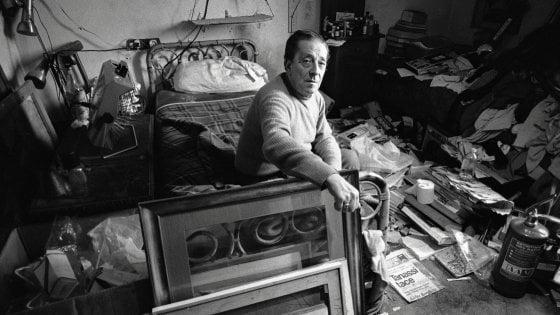 Perché, 40 anni dopo, dobbiamo riscoprire Sandro Penna