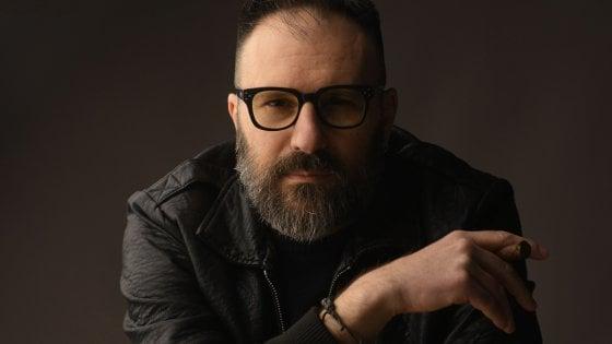 Omar Di Monopoli: diciamo che sono un Faulkner pugliese