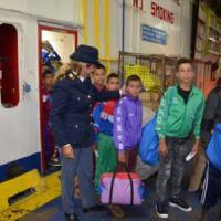 Migranti minorenni, improvvisamente adulti: ogni anno 3.000 neo-maggiorenni
