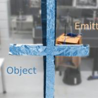 Wifi, un ologramma per riconoscere gli oggetti: così spieremo attraverso