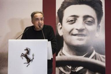 70 anni Ferrari in mostra