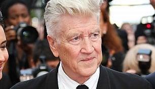 """David Lynch: """"Non è vero che lascio il cinema"""""""
