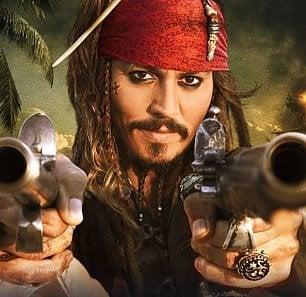 Il ritorno dei pirati: Jack Sparrow all'arrembaggio