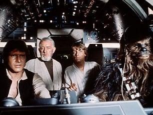 Star Wars compie 40 anni, arrivano i parchi a tema