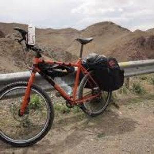 Turista italiano in bicicletta muore in Islanda
