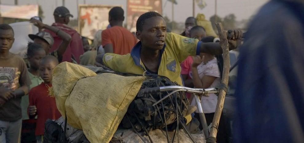 Cannes, 'Makala' di Emmanel Gras premiato alla Semaine de la Critique