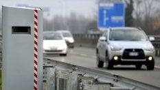 """Autovelox, passa la norma """"bancomat"""": scippati i soldi alla sicurezza stradale"""