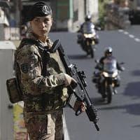 Taormina, i 7 Grandi e le sfide di terrorismo, clima, globalizzazione