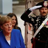 """Taormina, i 7 Grandi e le sfide di terrorismo, clima, globalizzazione. Gentiloni: """"Sarà..."""