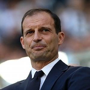 """Juventus, Allegri: """"Ho deciso che voglio restare. Il futuro non dipende da Cardiff"""""""