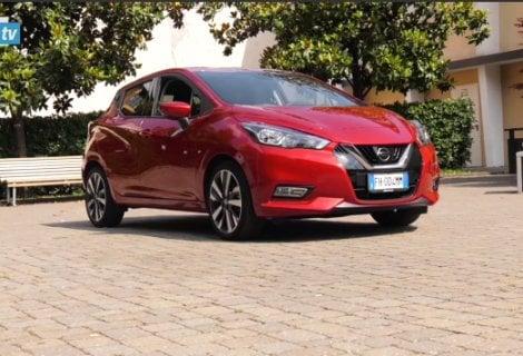 Nissan Micra: la global car