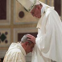 Papa nomina mons.De Donatis nuovo vicario di Roma:
