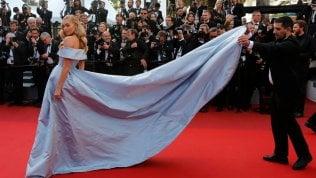 Video Da Will Smith a Rihanna, dieci giorni sul tappeto rosso