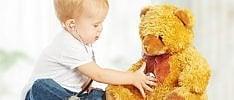 """""""C'è un bimbo in pericolo"""", il gioco che insegna ai pediatri il mestiere   di MARTA MUSSO"""