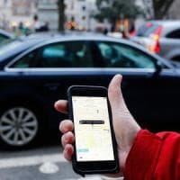 """Il tribunale di Roma: """"Uber potrà continuare ad operare in Italia"""""""