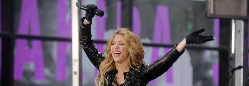 Torna Shakira, il nuovo album è 'El Dorado' -  Foto