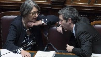 """Voucher, Finocchiaro: """"Nessuna tensione. Emendamento Pd rispecchierà governo"""""""