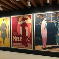 Belle Epoque in cartellone per il Museo italiano della pubblicità