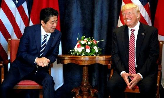 """G7, accordo sul terrorismo ma sul clima è stallo. Tusk: """"Vertice più impegnativo degli ultimi anni"""""""