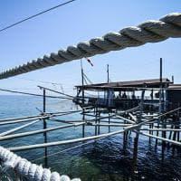 Cala Lenta e la Costa dei Trabocchi: storia ed gastronomia slow per fare grande l'Abruzzo