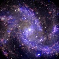 "Osservata per la prima volta una ""supernova fallita"""