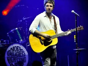 Noel Gallagher, cinquant'anni di rock'n'roll