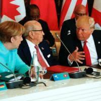 G7, troppa distanza tra la società civile e queste super-strutture sovranazionali