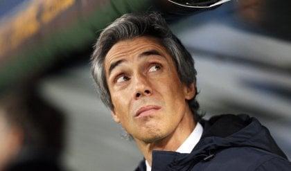 Sousa: ''I tifosi si ricorderanno di me''